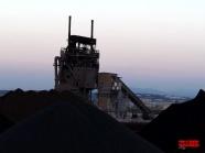 Coal Cargo Conveyor