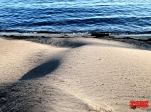 Sandy Coast