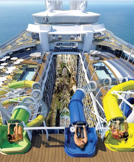 Dreaming To Work On Cruise Ships Heres Your Ultimate