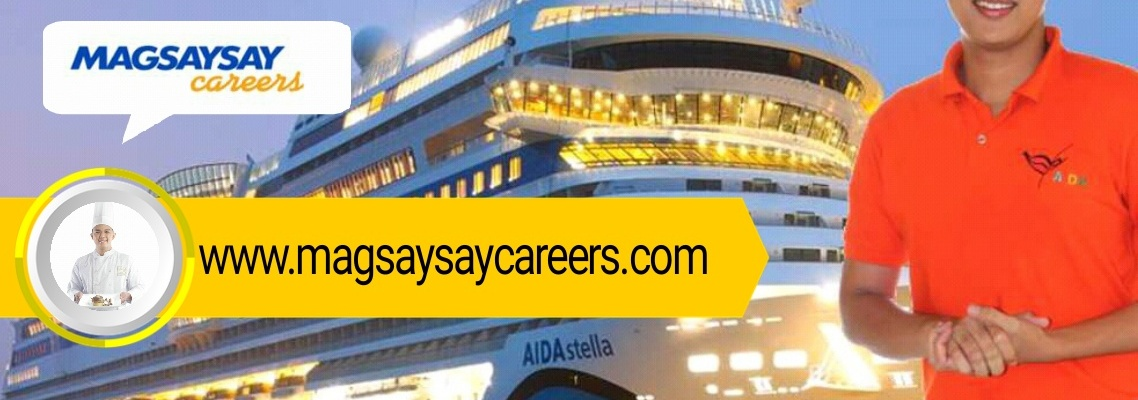 Magsaysay Careers: How to apply for cruise ship jobs – The