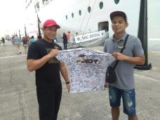 Cruise Crew C