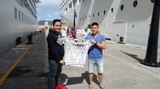 Cruise Crew D
