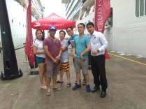 Cruise Crew G