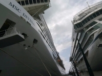 Cruise Crew I