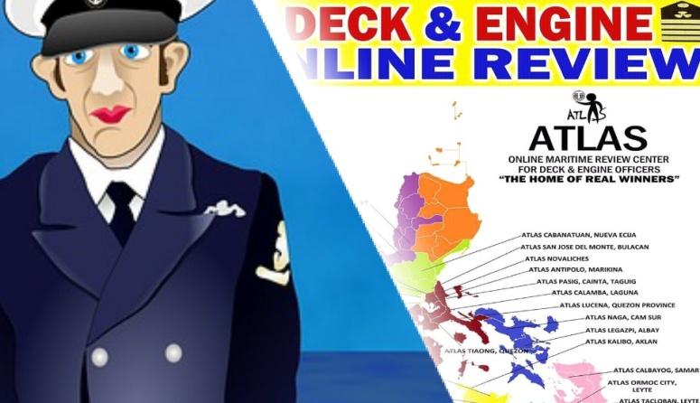 ATLAS at 'hawsyaw' maritime schools, binanatan ng UFS Pres
