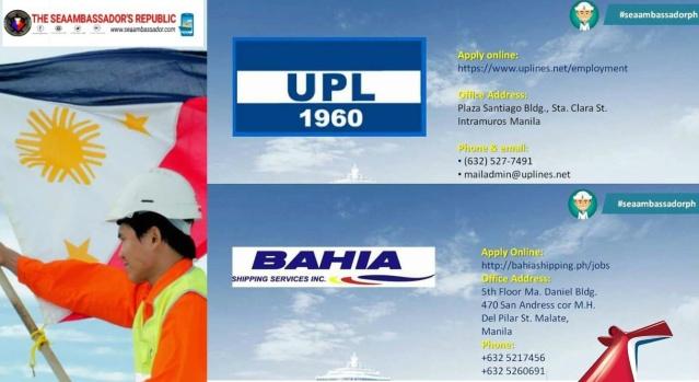 UPL & BAHIA