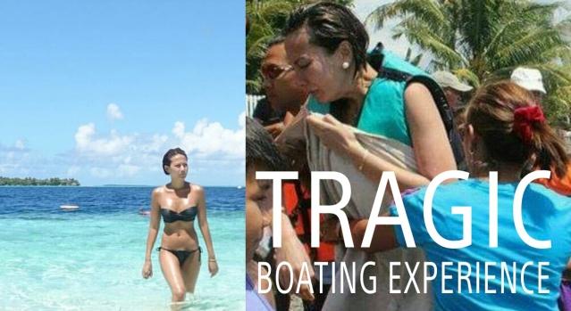 Bianca Manalo Sea Tragedy