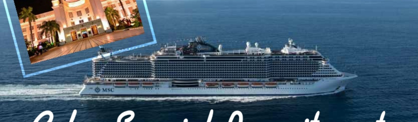 MSC Cruises' special hiring to take place in Cebu – The